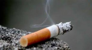 Smoking and angioplasty: Bad combination