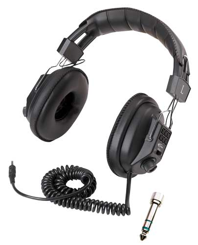 Califone 3068-AV Headphones