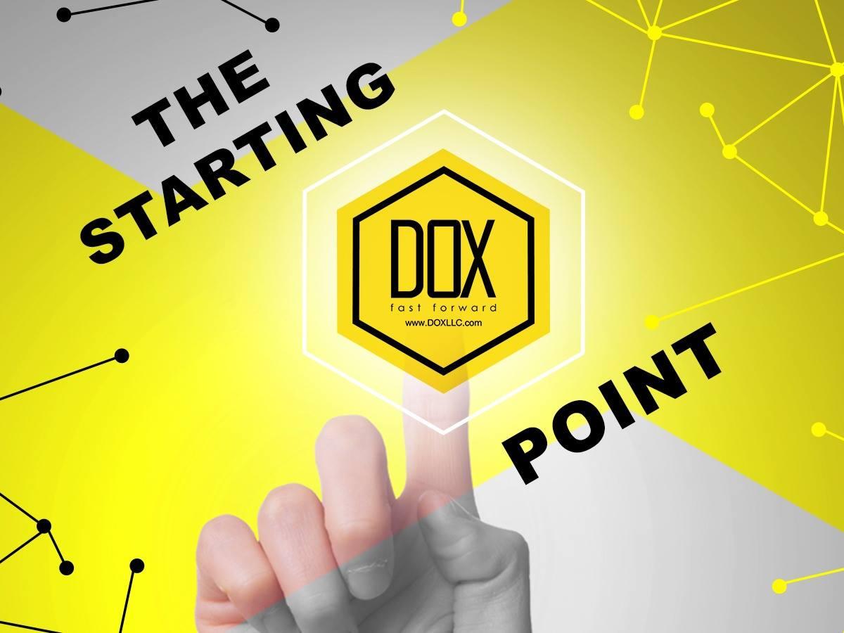 Dox LLC- Story Of Success